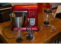 SILVERCREST Professional Food Processor and Blender