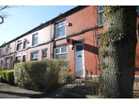 Raymond Avenue, Bury, BL9 - 2 x double furnished rooms remaining, inc Bills and Wifi