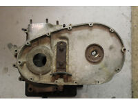 BSA A7 Engine - Long Stroke (1947-50?)