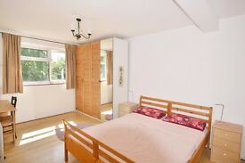 Spacious Double in Flatshare in Stoke Newington N16