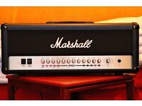 MARSHALL JMD:1 JMD50 - £215 ONO - 50 WATT AMP HEAD. IMMACULATE CONDITION. LIGHT HOME USE ONLY.
