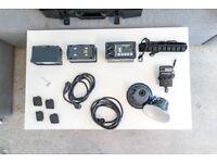 Elinchrom Ranger RX Quadra portable Flash Kit