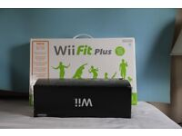 Nintendo Wii Sports with Balance Board in excellent condition