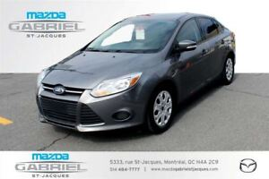2013 Ford Focus SE  +CRUISE+BLUETOOTH+AC