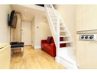 LOVELY REFURBISHED STUDIO FLAT, AVAILABLE NOW, ALL INCLUDED, FREE WI-FI