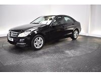 Mercedes-Benz C Class C220 CDI BlueEFFICIENCY Executive SE 4dr - CRUISE CONTROL - BLUETOOTH - 2.2