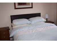 Great sunny double room in Haddington-32km from Edinburgh