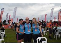Volunteer Photographer needed for the Thames Path Challenge