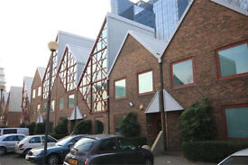 Office to rent, Skyline Business Village, Canary Wharf, E14