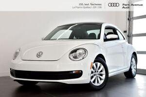 2014 Volkswagen Beetle 1.8 TSI COMFORTLINE TOIT PANORAMIQUE !