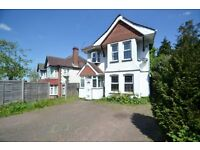 SPACIOUS FOUR BEDROOM DETACHED HOUSE IN WEMBLEY PARK - AVAILABLE NOW - £2200 PCM