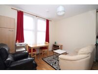 Two Double bedrooms. A well presented second floor converted flat located above commercial premises