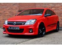 *FINANCE FROM ��42/WEEK* '59 VAUXHALL ASTRA VXR VXRACING EDITION - LOW MILES - FSH - STANDARD