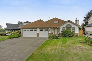6273 187A STREET Surrey, British Columbia