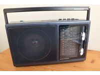 Grundig Classic Music Boy Radio