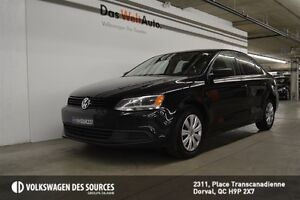 2013 Volkswagen Jetta 2.0L Trendline+ NO ACCIDENTS, A/C, HEATED