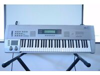 Korg Z1 Synthesizer