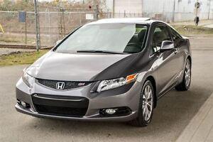 2012 Honda Civic Si Coquitlam Location - 604-298-6161