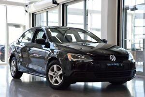 2013 Volkswagen Jetta Trendline+ A/C / BLUETOOTH / CRUISE