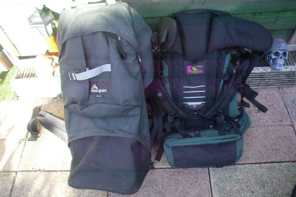 Backpacks   in Newcastle, Tyne and Wear   Gumtree e1ec861a1b