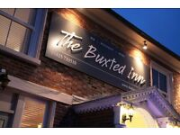 Bar and Waiting Staff - Full Time Permanent