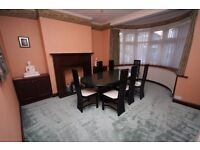 5/6 BEDROOM HOUSE IN KENTON AVAILABLE NOW
