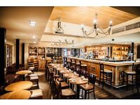 Commis Chef - Palm Court