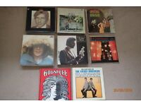 Large collection of LPS (c60 in total)