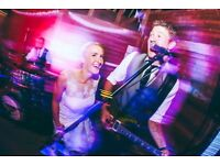 Go Commando- The Best Wedding Band In The UK. Professional and Affordable.