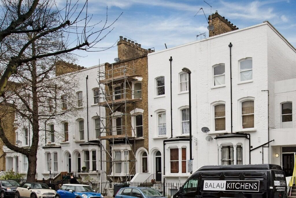 Large and Modern One Bedroom Apartment in Newington Green