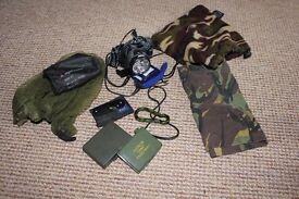 Camping / Cadet Equipment