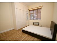 RECENTLY REFURBISHED TWO DOUBLE BEDROOM FLAT!