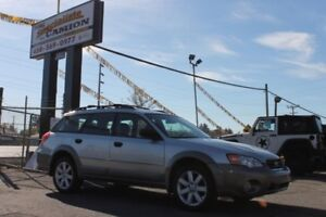 2007 Subaru Outback 2,5i/AWD/TOUT ÉQUIPÉ/GARANTIE 1 AN