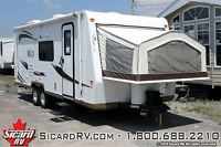 2013 Forest River ROCKWOOD 23SS