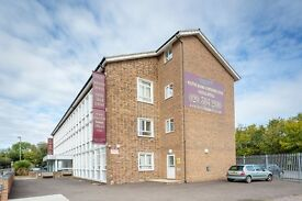 studio in mil hill, close to broadway shops and transport, includes all bills expt council tax,205PW