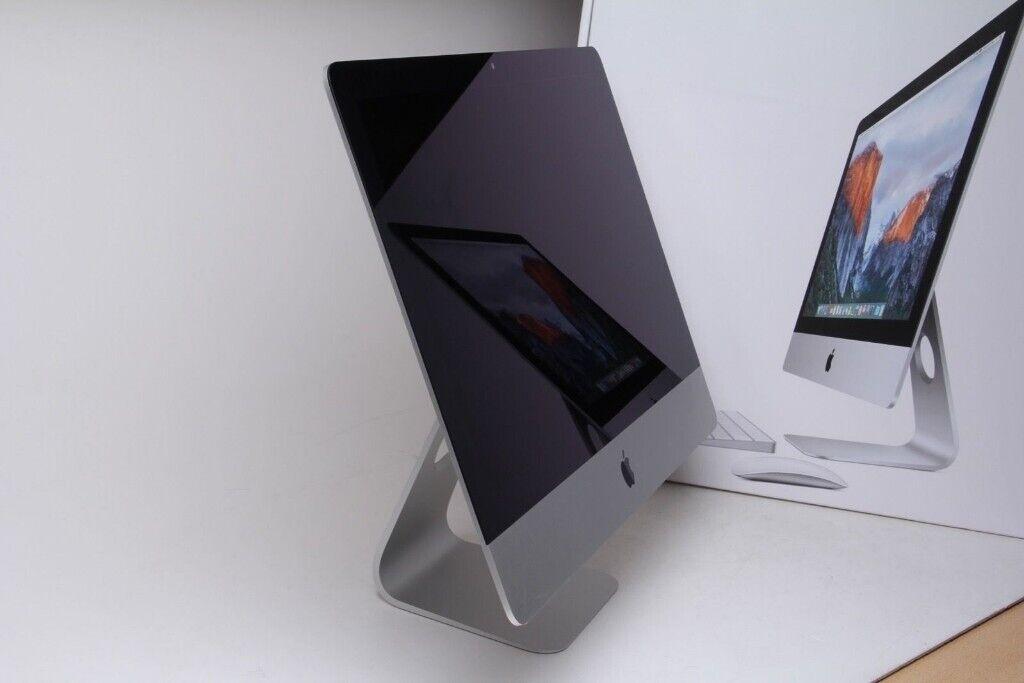 Apple iMac Slim 21 5' i5 Quad Core 2 7Ghz 8gb Ram 1tb HDD Logic Pro X  Omnisphere Antares Auto-Tune   in Newcastle, Tyne and Wear   Gumtree