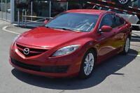 2010 Mazda Mazda6 GPS*AC*CRUISE*VITRES TEINTÉES*MAGS*