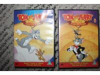 TOM AND JERRY Classic collection 1 & 2