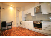 Luxury large apartment with double bedroom and luxury bathroom in Islington N1