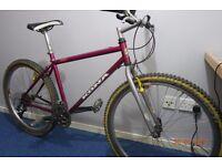 Kona AA project 2 Retro Mountain Bike