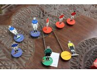 Wanted Subbuteo 50's, 60's