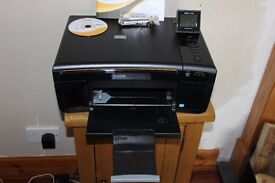 KODAK ESP5250 Wireless Print, Copy and Scan Inkjet Printer