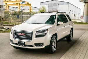 2013 GMC Acadia SLT1  LANGLEY LOCATION
