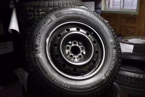 Toyota Rav-4 Winter Package Michelin 16 Inch ( * JANEX AUTO *)