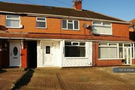 3 bedroom house in Fife Avenue, Chadderton, Oldham, OL9 (3 bed)
