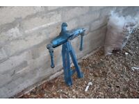 Fordson Tractor Pick Up Hitch