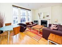 Huge and bright 1 bedroom apartment min from Paddington and Lancaster Gate.