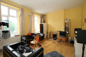 3 bed 3 storey 2 bath maisonette conveniently located on Caledonian Road in Islington.