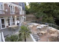Head Housekeeper - Beautiful 4* Hotel on stunning Island of Guernsey, live-in accommodation