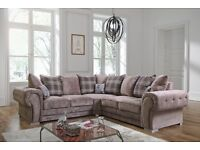 Veronica Corner Sofa NEW Grey
